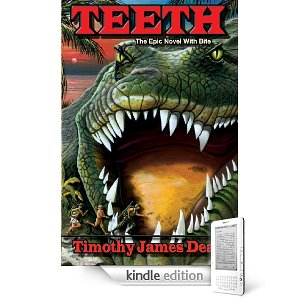 Teeth by Timothy James Dean